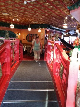 Peking Cuisine Restaurant