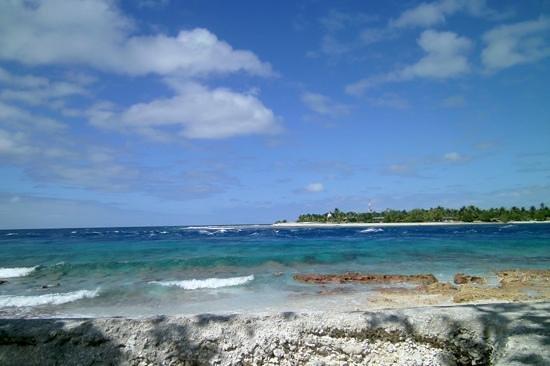 Hotel Maitai Rangiroa: Passe de Tiputa: le rêve du plongeur