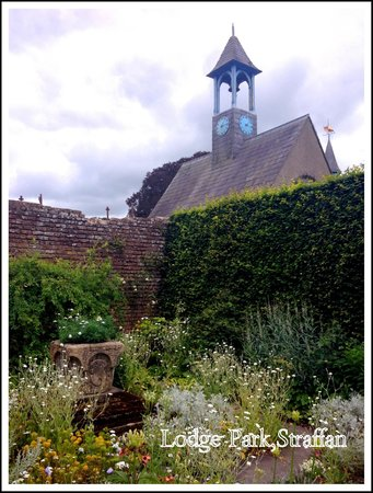 Steam Museum : garden & museum