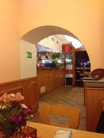 Bento Ya: Little cozy premises