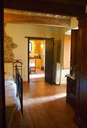Villa Pian Di Cascina: Gorgeous farmhouse style villa