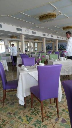 Hotel Bristol: Lovely Dining Room
