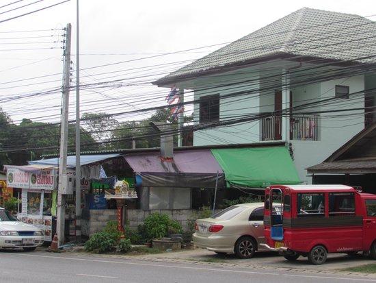 Manohra Cozy Resort: le meilleur restaurant