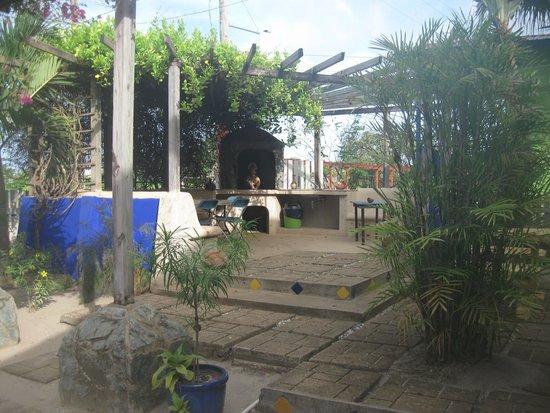 All Seasons Guest House, Ltd.: Courtyard II