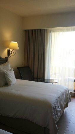 Occidental at  Xcaret Destination: Standard room