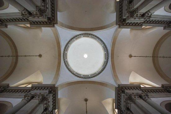 San Giorgio Maggiore : Внутри