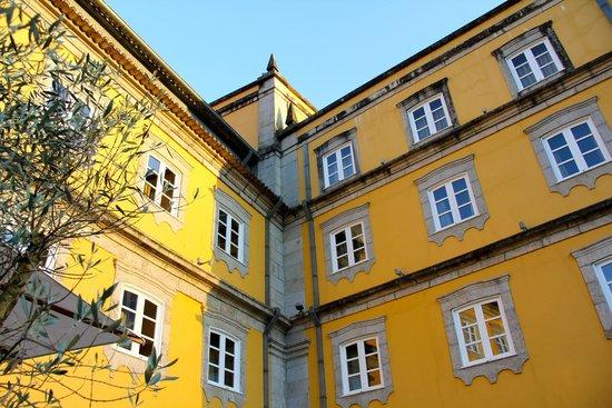 Casa da Calcada Relais & Chateaux : Casa da Calçada