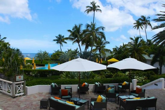 Four Seasons Resort Nevis, West Indies: resort