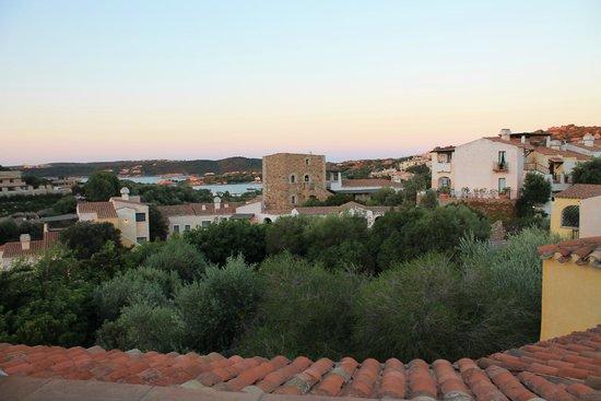 Saraceno Villagge Boschetto Holiday Apart-Hotel: Veduta panoramica dalla Suite