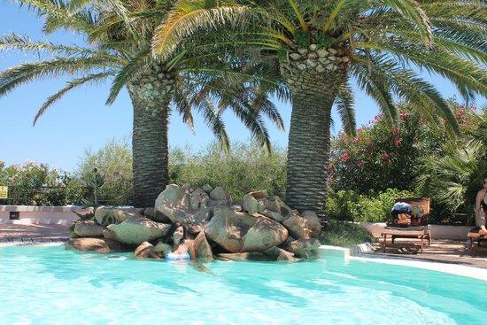 Saraceno Villagge Boschetto Holiday Apart-Hotel: Piscina