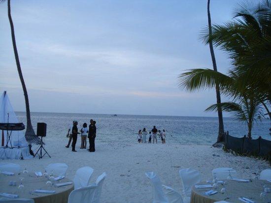 Dreams Palm Beach Punta Cana: Just breath taking