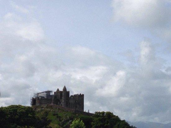 Rock of Cashel: The Rock