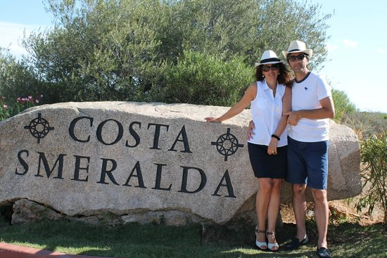 Al Saraceno Residence: Costa Smeralda
