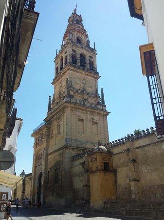 Mezquita-Catedral de Córdoba: Cathédrale de Córdoba
