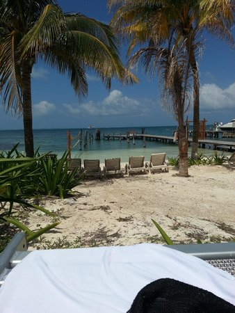Cancun Bay Resort: Playa del Hotel