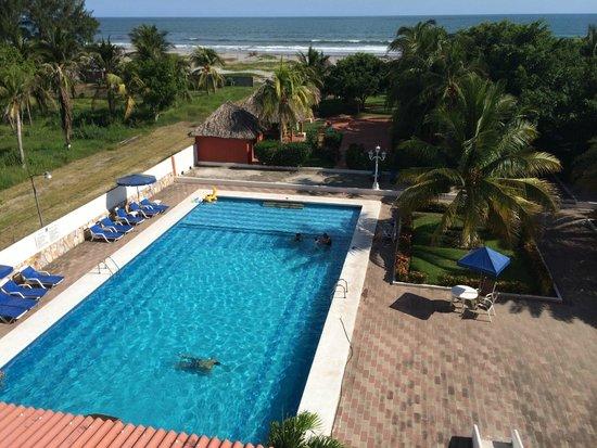 Comfort Inn Bahia Dorada: Piscina Principal