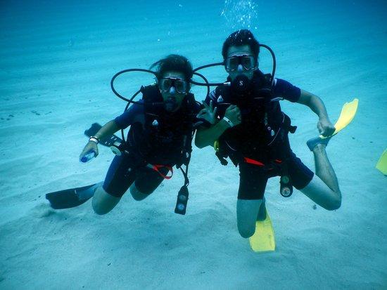 Majestic Elegance Punta Cana : la plongée au milieu des coraux