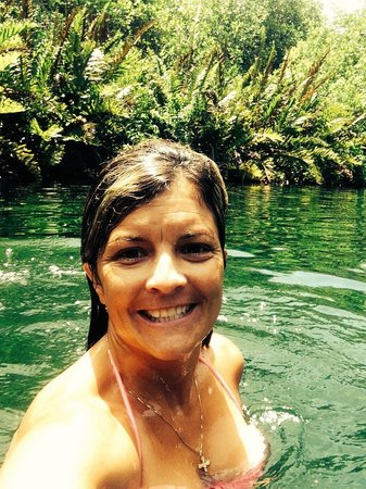 Local Quickies: Cenote