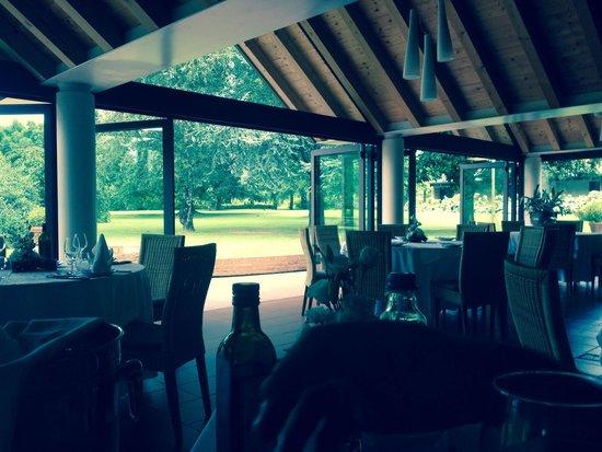Restaurant Hotel Al Parco Pieve Di Soligo