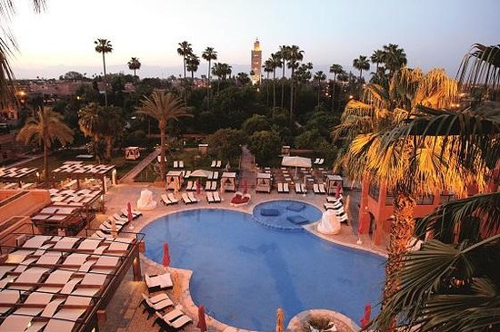 Photo of Club les Almoravides Marrakech