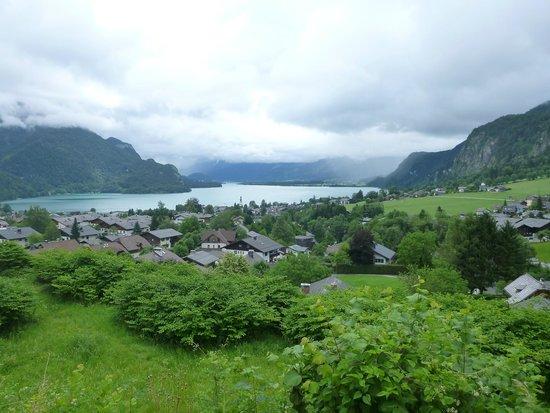 Panorama Tours Original Sound of Music Tour: Wolfgangsee lake