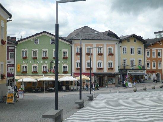 Panorama Tours Original Sound of Music Tour: Mondseee