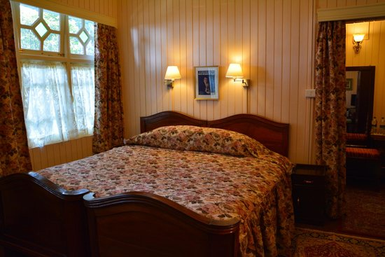 Windamere Hotel: Mary-La Cottage in The Snuggery