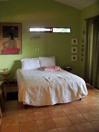 Pura Vida Hotel : Volcano Suite