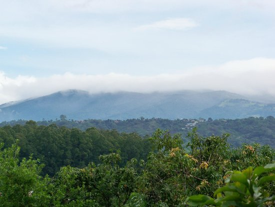 Pura Vida Hotel: Poas Volcano