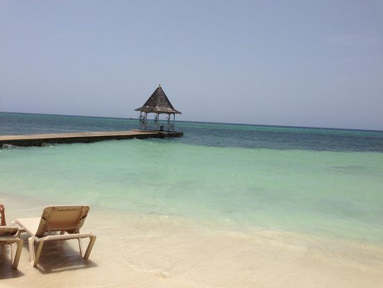 Sandals Montego Bay : Could stay here all day....