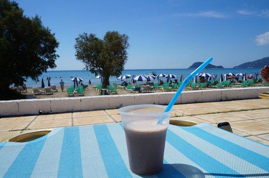 Astir Beach Hotel: Beach