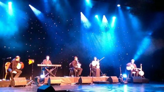 Celtic Steps The Show Killarney : Sweet Sound of Music