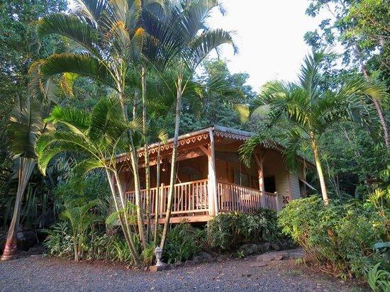 La Koumbala: Le bungalow TOUCOULEUR
