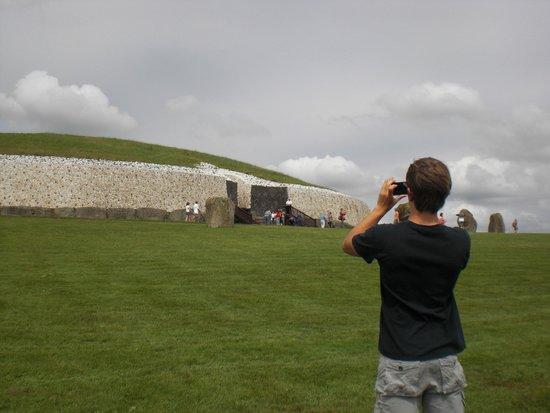Gray Line Dublin : Newgrange