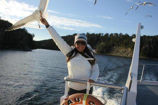 Isla Victoria: ISLA VICTÓRIA