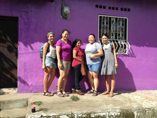 Casa Nica Spanish School : Day trip to Pueblo Catarina (activity)