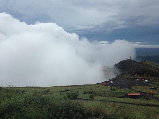 Casa Nica Spanish School: Day trip to Volcan Masaya (activity)