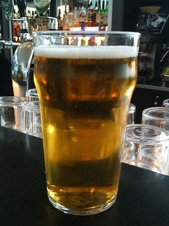 Ye Olde Orchard Pub & Grill : my beer