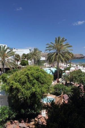 Dream Gran Castillo Resort : Seaview