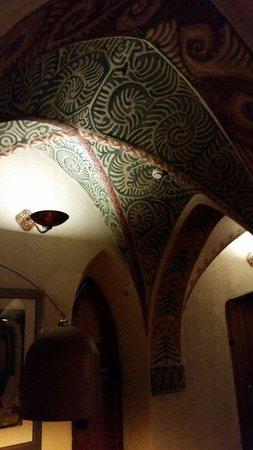 GLO Hotel Art : Arch