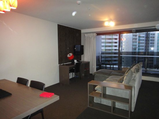Waldorf Celestion Apartment Hotel: 903