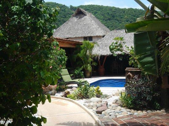 Bahia La Tortuga Fishing Lodge: Nice!
