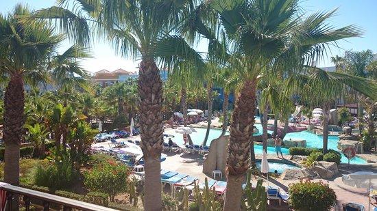 Playaballena Spa Hotel: desde la terraza de la habitación