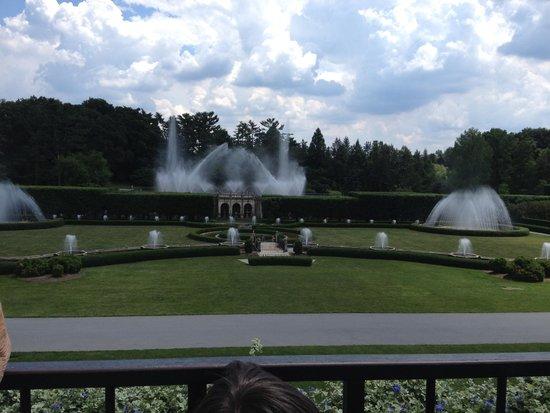 Longwood Gardens : Longwood