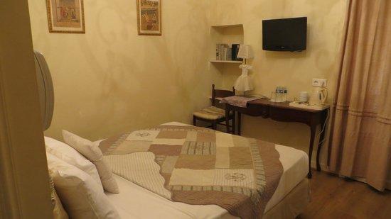 Hotel Villa Rivoli : Room 8