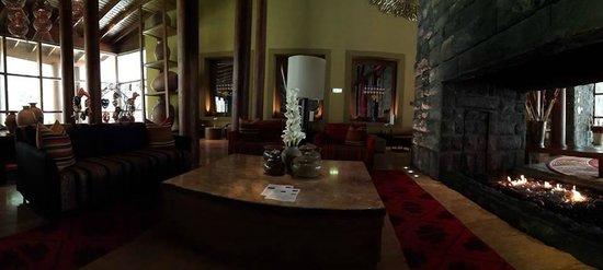 Tambo del Inka, a Luxury Collection Resort & Spa: Hogar