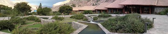 Tambo del Inka, A Luxury Collection Resort & Spa, Valle Sagrado: Exterior