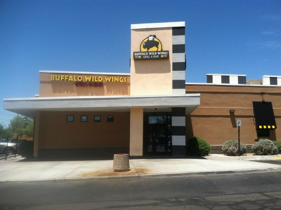 Find 22 listings related to Buffalo Wild Wings in on sepfeyms.ga See reviews, photos, directions, phone numbers and more for Buffalo Wild Wings locations in AZ.