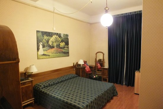 Albergo Centrale: Room 5