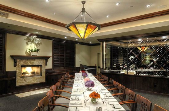 Arroyo Chop House: Prime Room - available for Private Dining